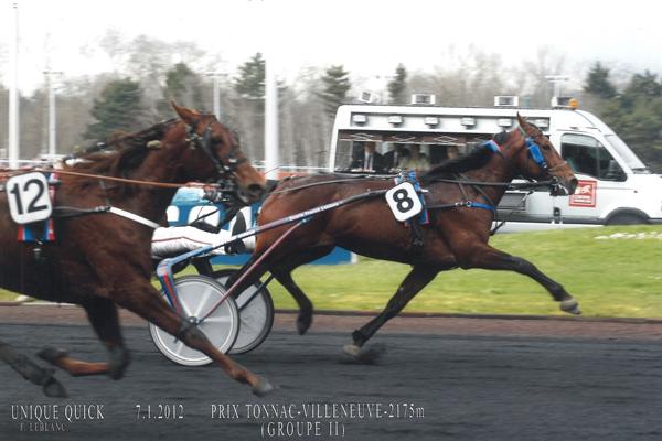 Prix Tonnac-Villeneuve - Unique Quick