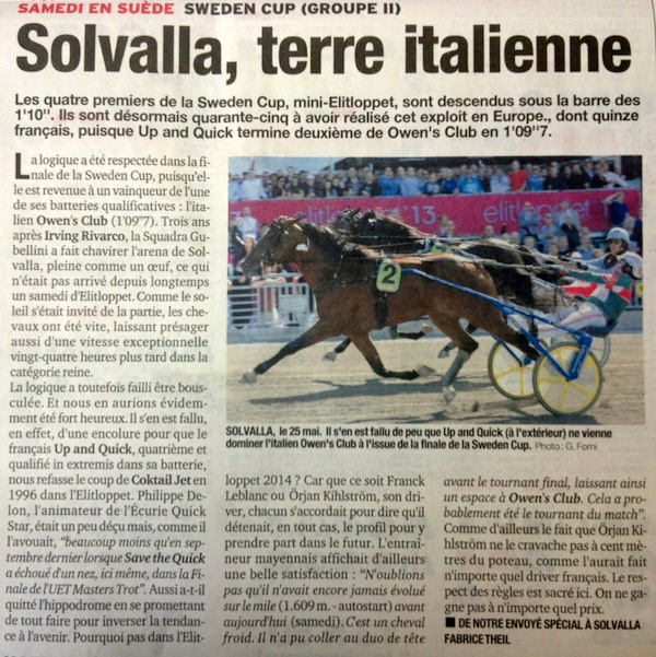 up-solvalla